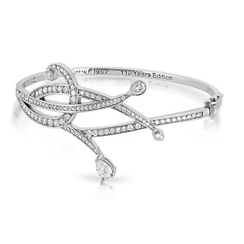 INCEPTION Bridal Michael Angelo Diamond Bracelet