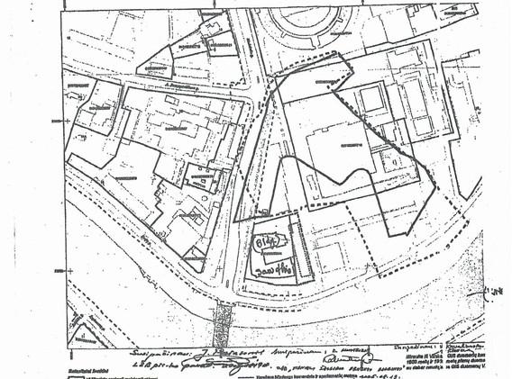 fryshman hecht report p. 9 exhibit c map