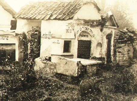 Multi-denominational round-table appeals to Lithuanian President to prevent cemetery desecration