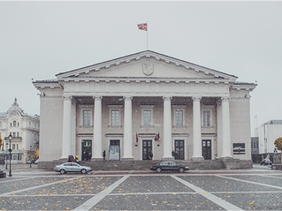Mayor Disappoints With Illegal Vilnius Council Resolution
