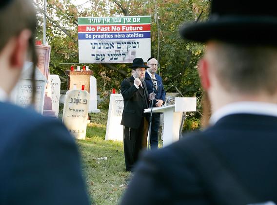 Event_-_Old_Vilnius_Jewish_Cemetery,__ph