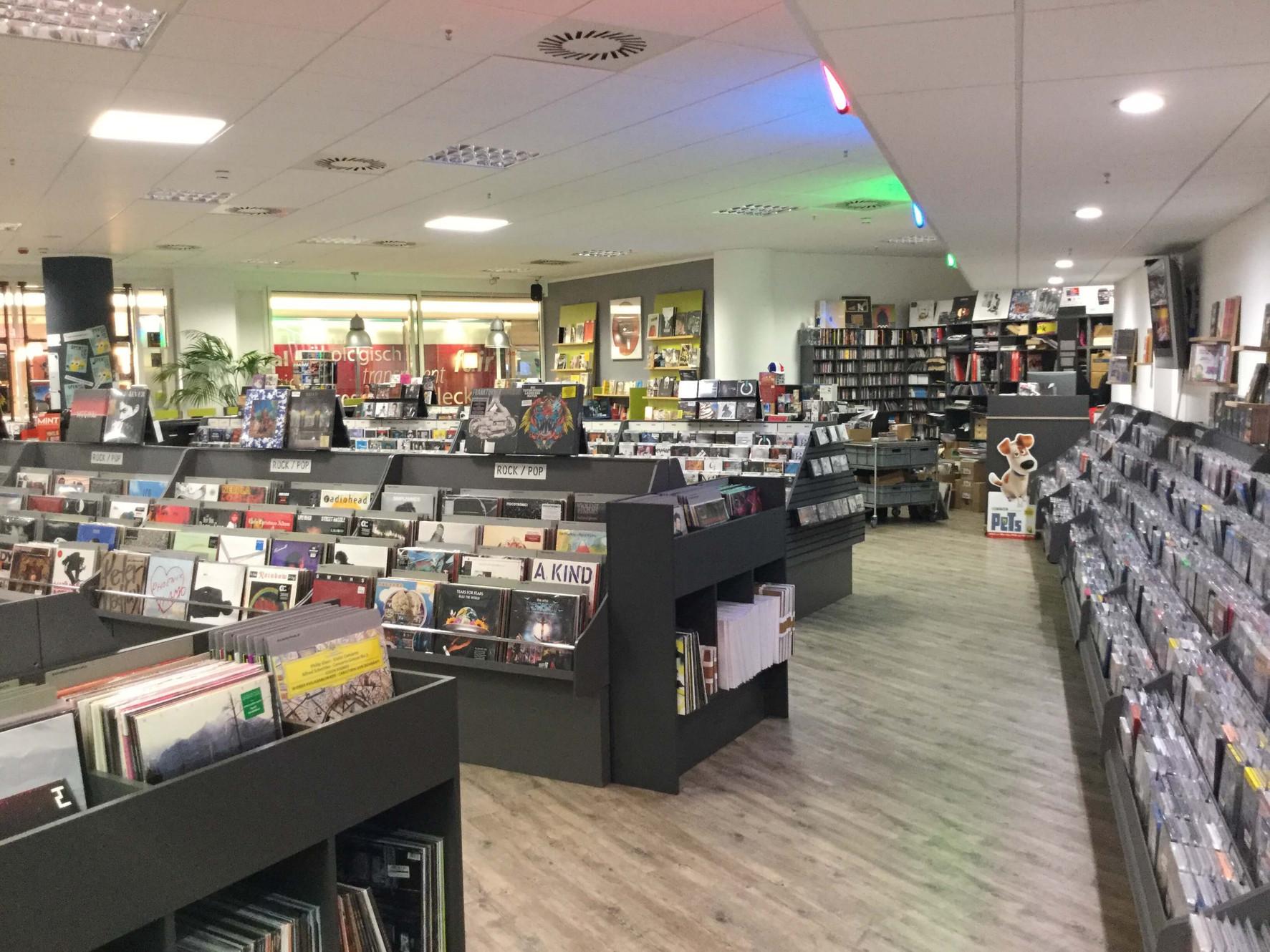 Vinyl | A&O Düsseldorf