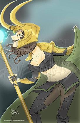 She Loki