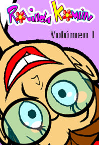 ROLINDA KOMUN VOLUMEN 1 (SPANISH)