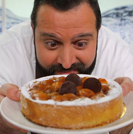 Corsi di pasticceria con Armando Palmieri
