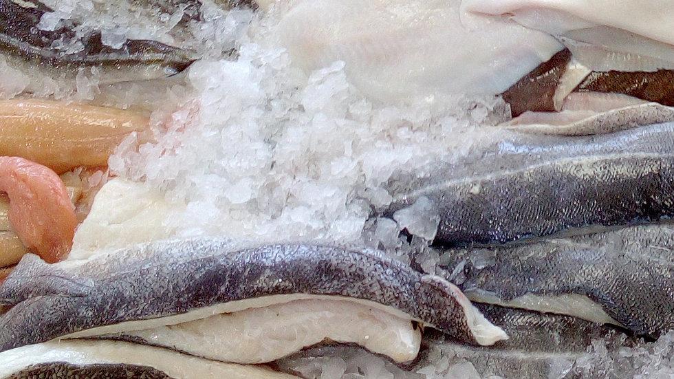 Fresh Grimsby Fish & Shellfish