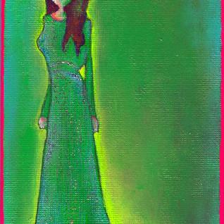 Jolie Green
