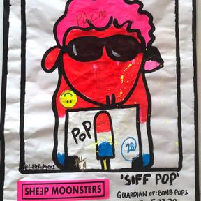 SIFF POP
