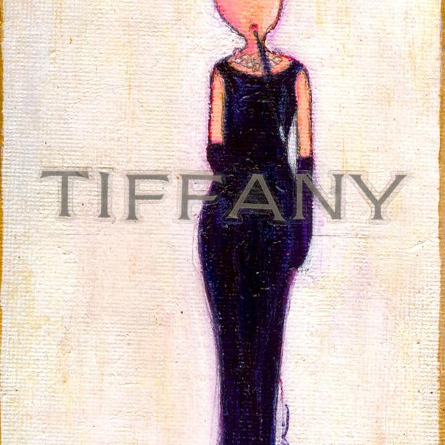At Tiffanys