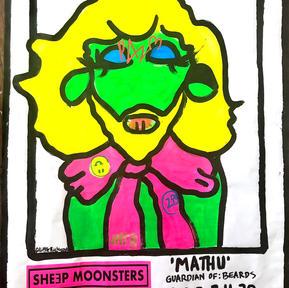 MATHU