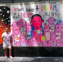 E(WE) HAVE A DREAM