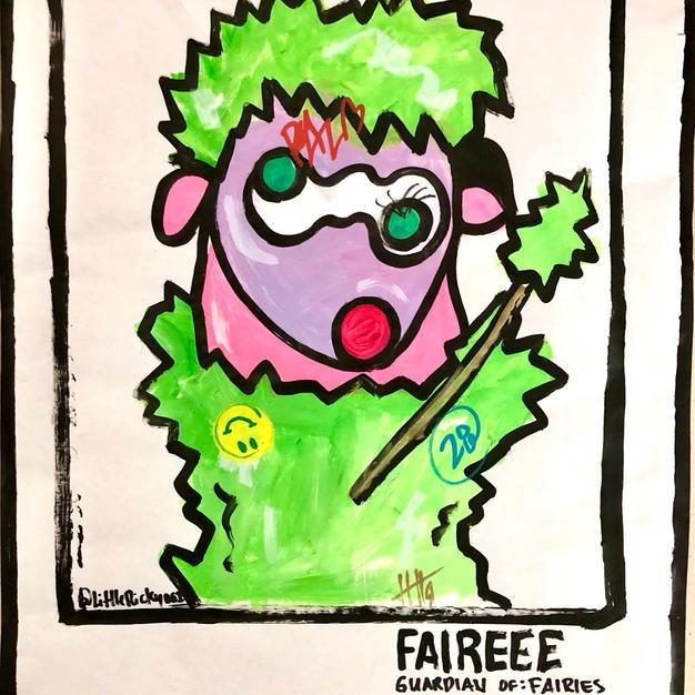 FAIREE