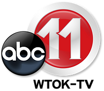 WTOK 11 Logo with ABC 2021.png