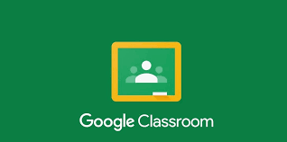 Logging into Google Classroom and Google Meet