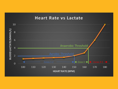 Aerobic Threshold - the most critical metabolic stat you should know