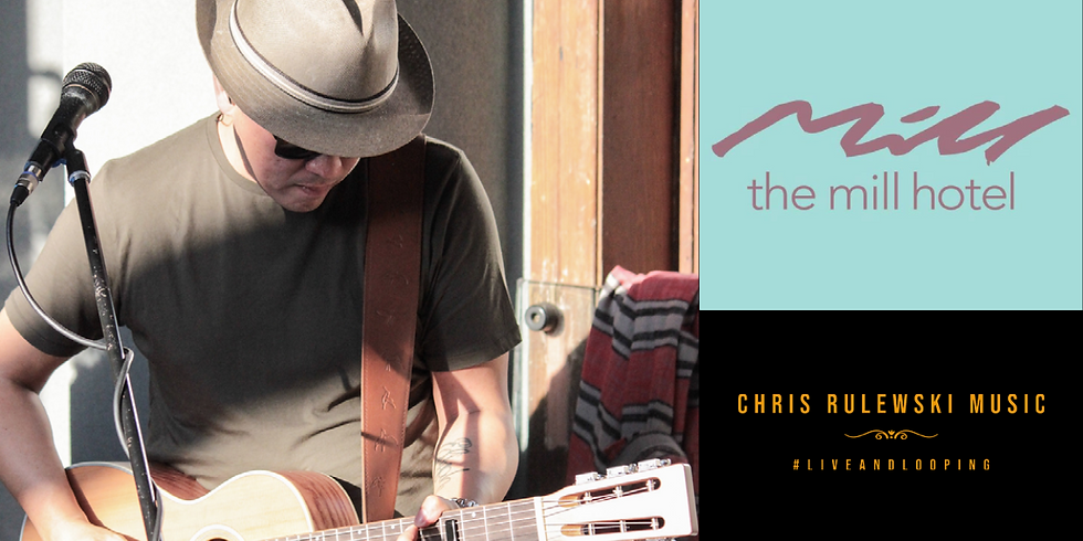 Acoustic Sessions at The Mill