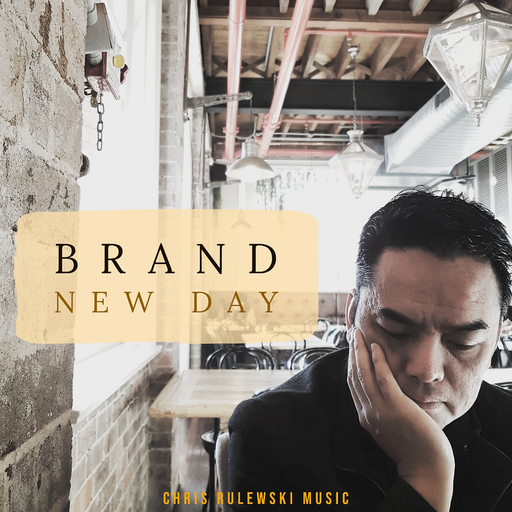 Pre-Order Brand New Day by clicking here!