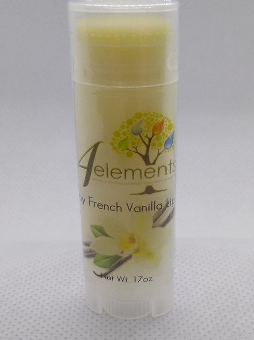Holiday French Vanilla Lip Balm