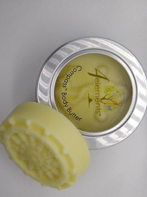 Compass Body Butter