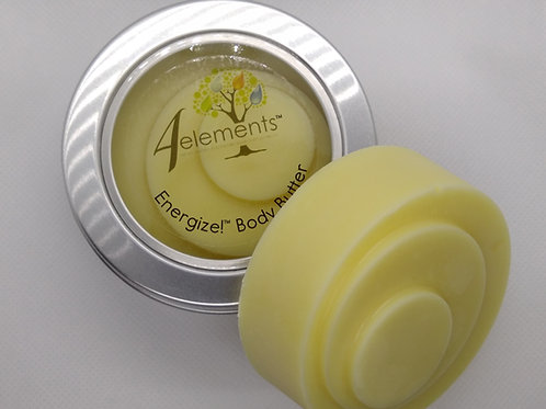 Energize! Body Butter