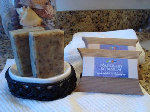 Tranquility Botanical Soap