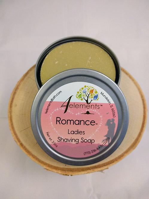 Romance Ladies Shaving Soap