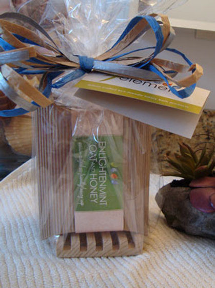 EnlightenMint Duet Gift Set