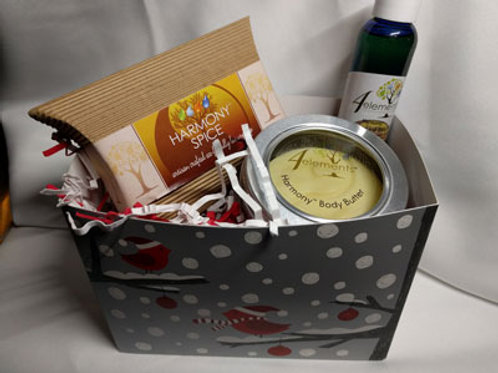 Cardinal Gift Box Set