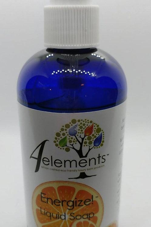 Energize! Liquid Soap