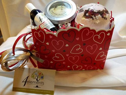 Romance Gift Box Set