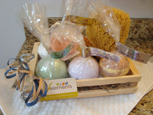 Bather's Bliss Gift Set