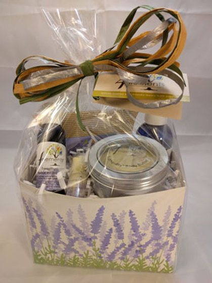 French Lavender Gift Box