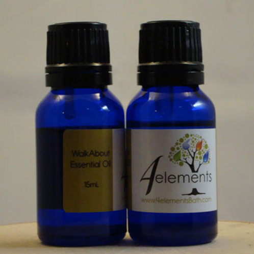Walkabout Essential Oil