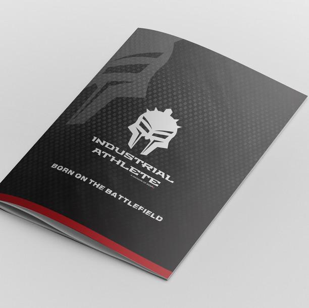 brochures + flyers