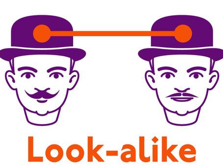 Что такое Look-alike?