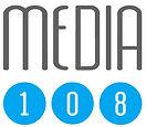 media108 logo