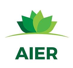 AIER Logo