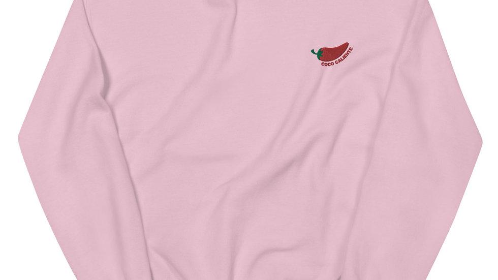 Unisex Sweatshirt | Pepper