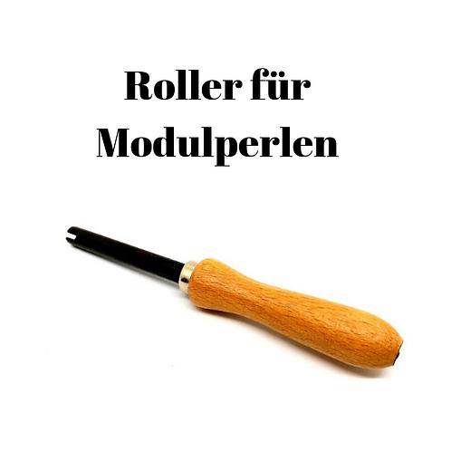 Roller für Modulperlen