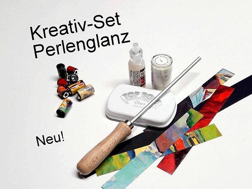 Kreativ-Set 'Perlenglanz'
