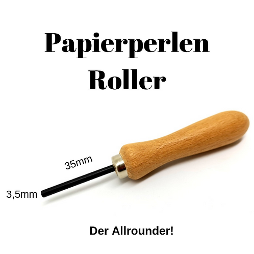 Papierperlenroller 3,5mm