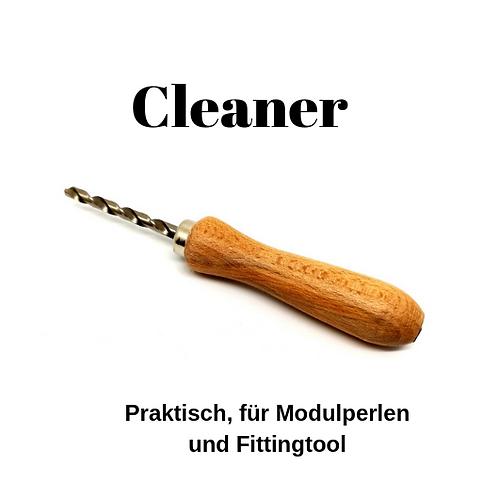 Cleaner für Modulperlen und FittingTool