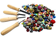 paper beads tools