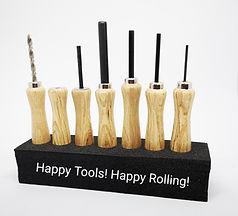 Paperbead Roller Set