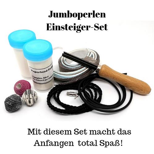 Jumboperlen Einsteiger-Set