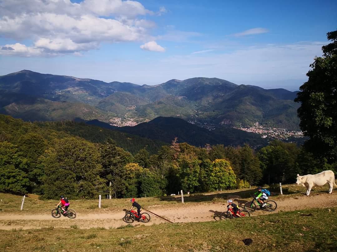 Circuit Montagne