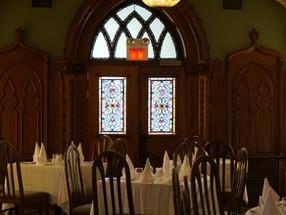 McGill University - Faculty club