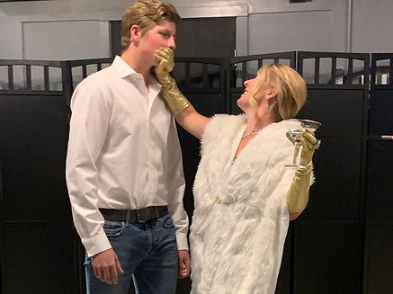 Colorado Acting Classes Scene Study