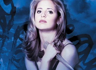 Happy 20th Birthday 'Buffy the Vampire Slayer' (or 'How I crapped on Joss Whedon's S