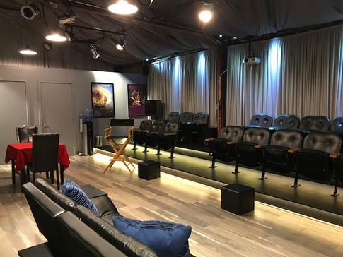 Denver Acting Studio Interior